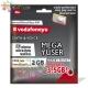 Vodafone MEGA YUSER Spain SIM Card
