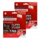 DUAL SET Vodafone MEGA YUSER Spain SIM Cards