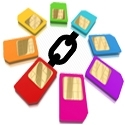 Linked SIM Sets